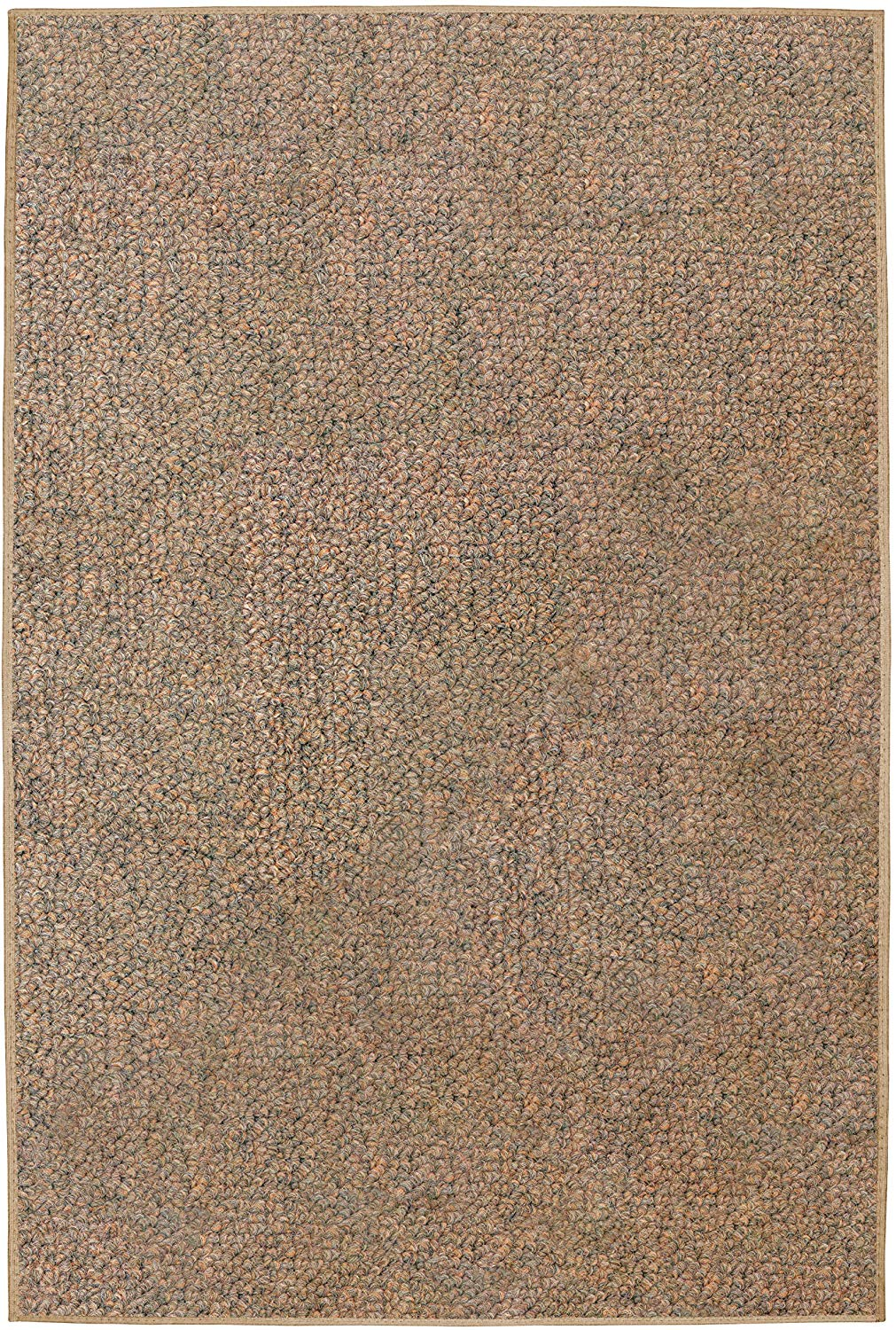 8 x8 square tumbleweed indoor outdoor area rug carpet runners with a premium fabric finished edges