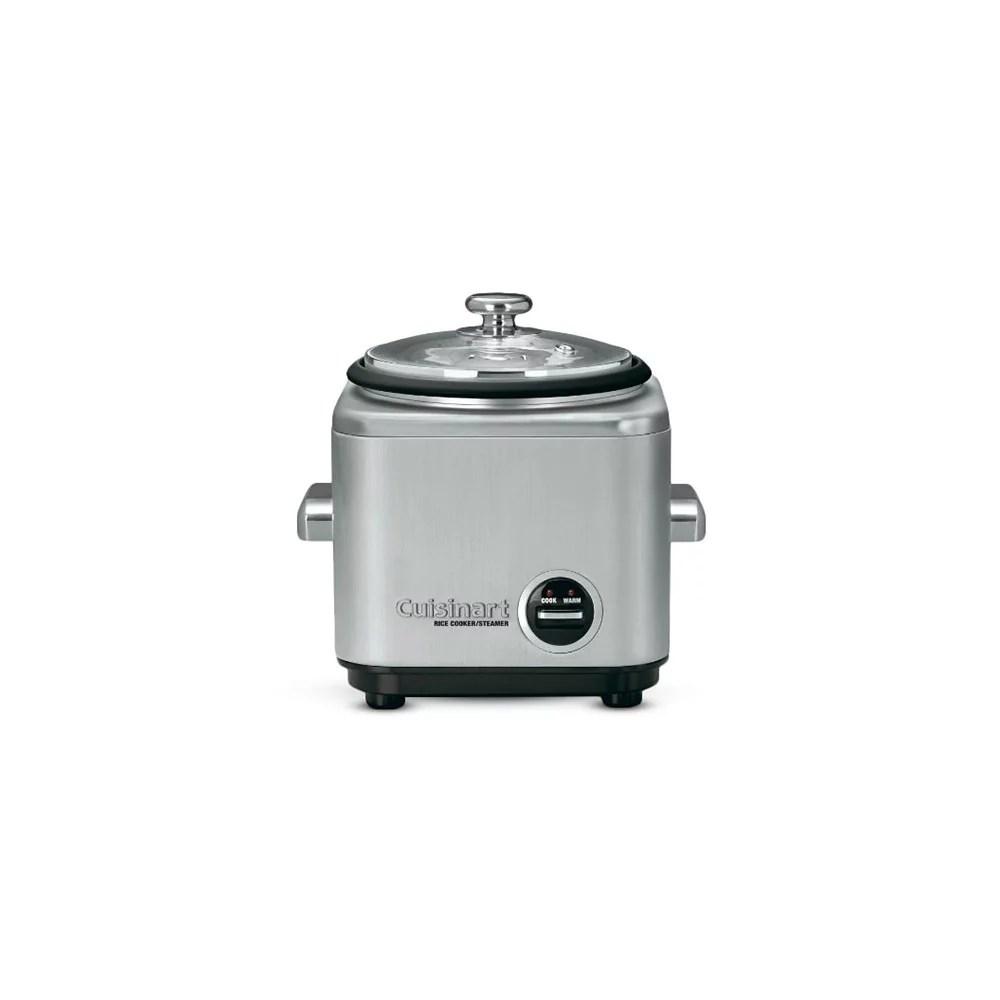 cuisinart crc 400 rice rice cooker crc400 walmart com