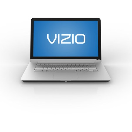 VIZIO Thin and Light CT15-A1 15.6-Inch Laptop
