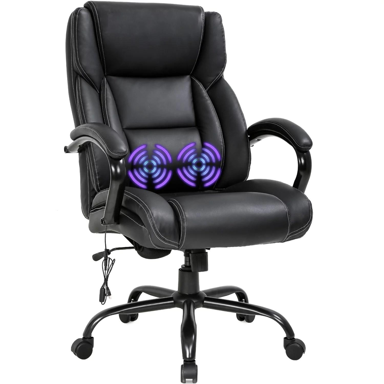 big tall office chairs walmart com