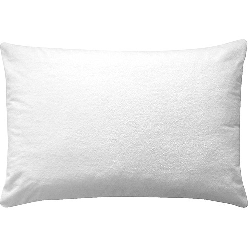 fresh ideas cooling gel pillow protector by levinsohn