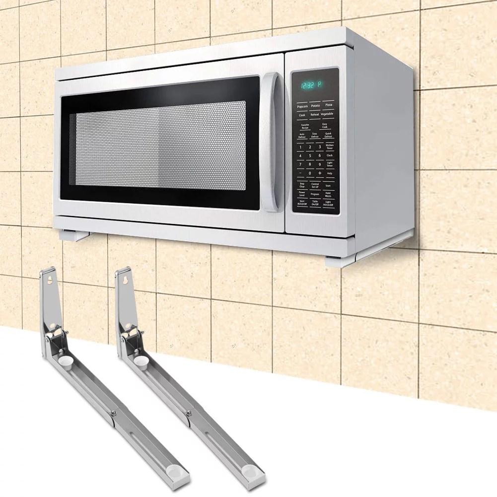 samsung microwave wall mount bracket