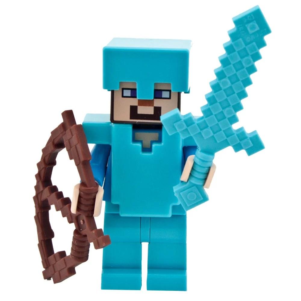 Walmart Sword Diamond Minecraft