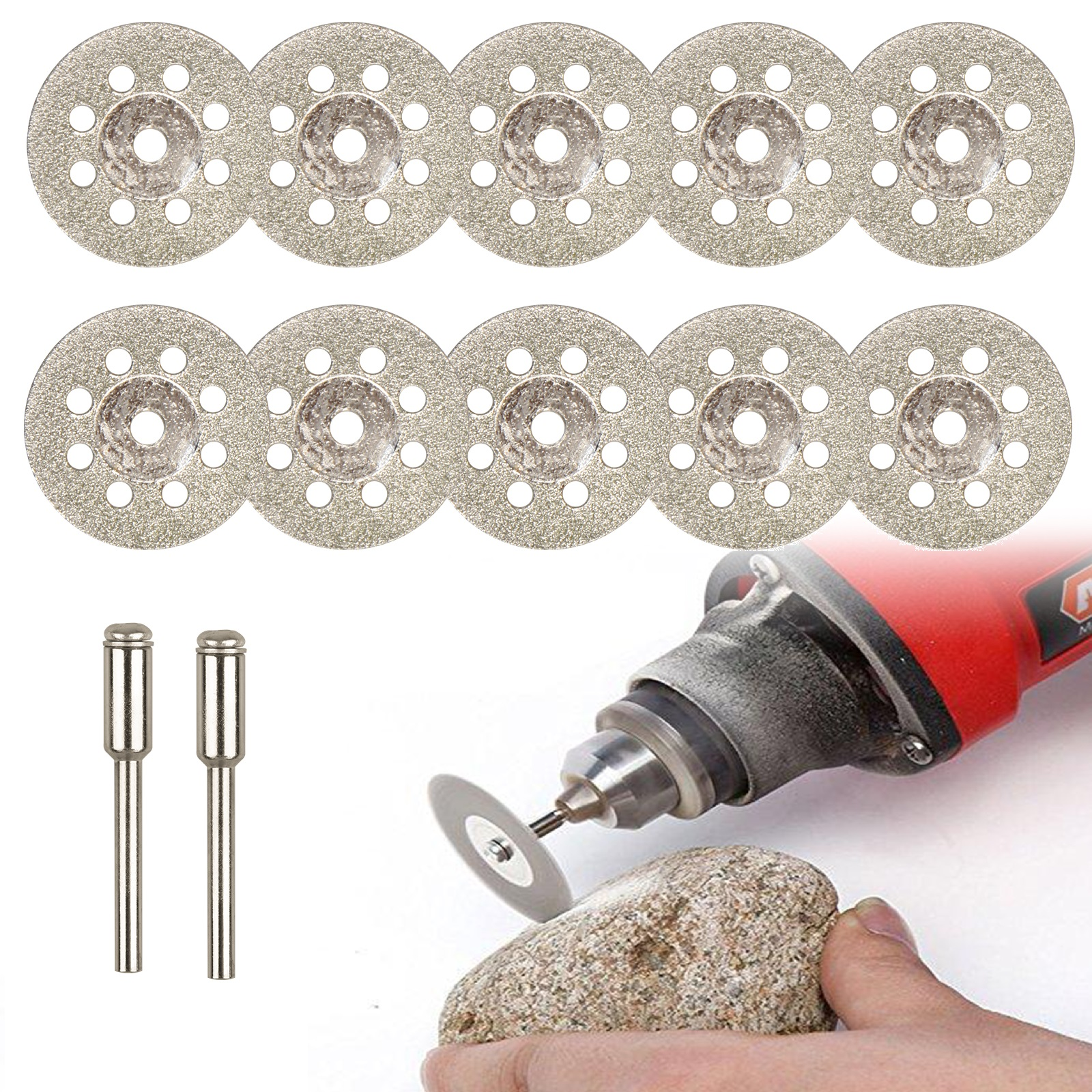 dremel diamond tile cutting wheel for tile and masonry materials us540 01
