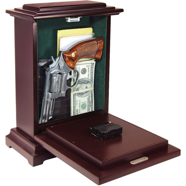 Emejing Bedroom Gun Safe Contemporary House Design 2017