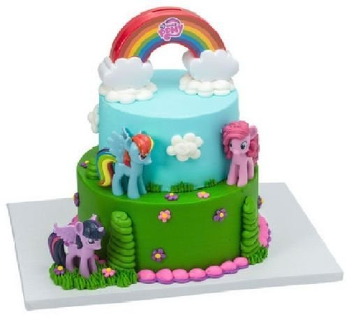 Walmart Birthday Cakes Themes