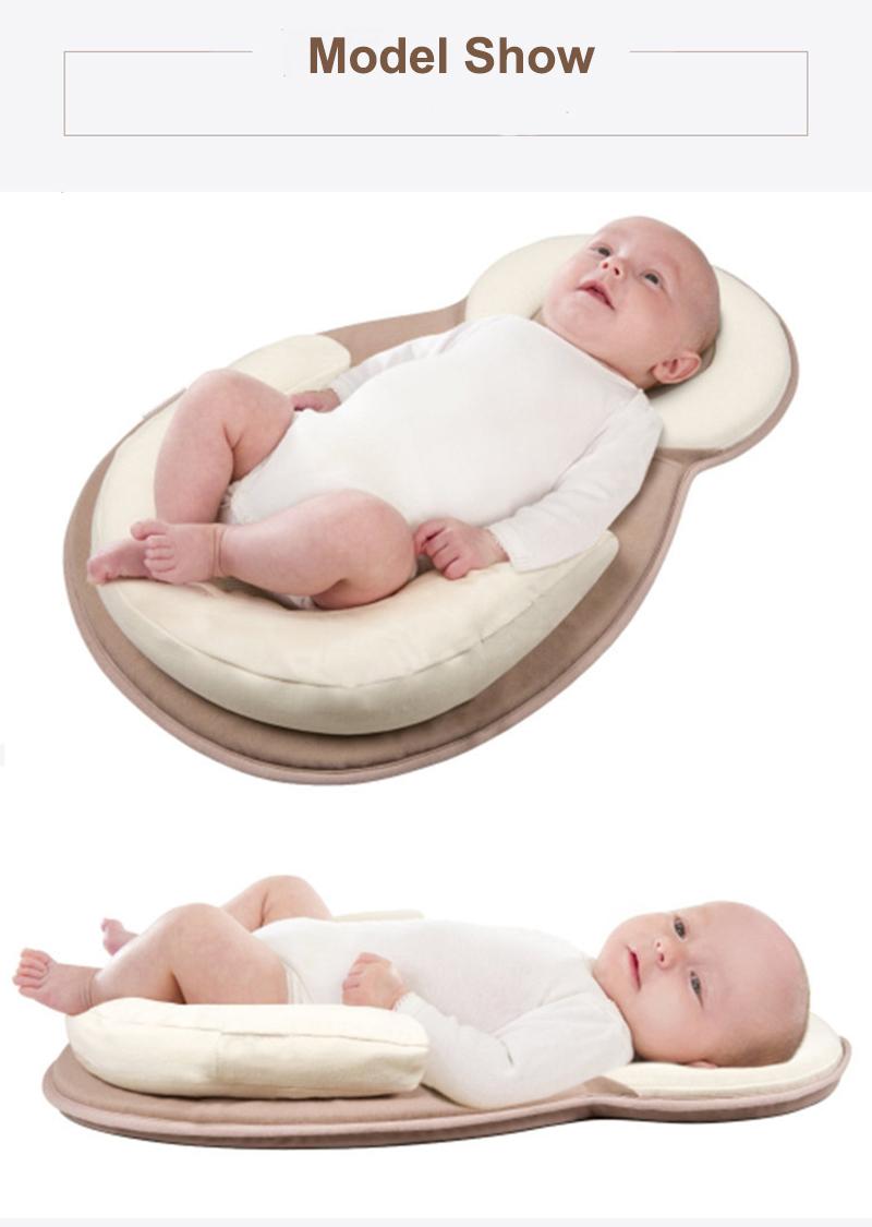 codream baby pillows multifunction nursing breastfeeding layered washable cover adjustable model cushion infant feeding pillow baby care