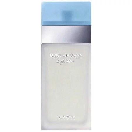 Dolce & Gabbana Light Blue Eau De Toilette Spray, Perfume for Women, 0.8 Oz
