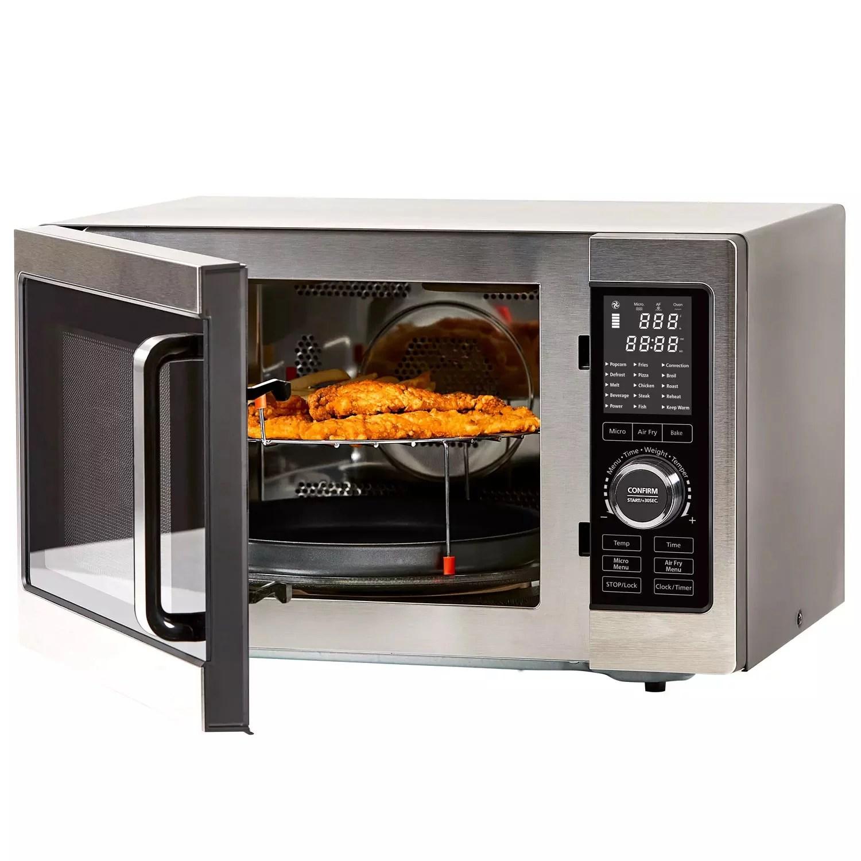 tristar powerxl microwave air fryer