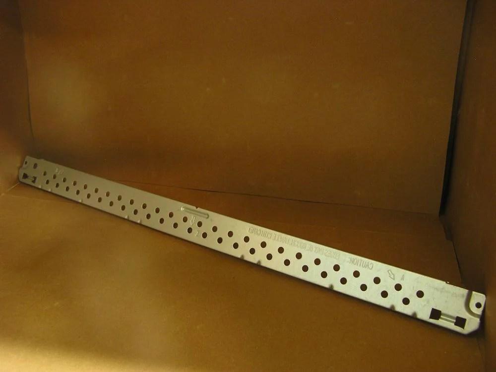 de70 00378a kenmore microwave mounting bracket