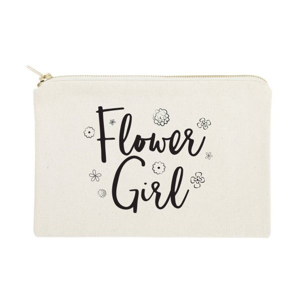 The Cotton Canvas Co Flower Girl