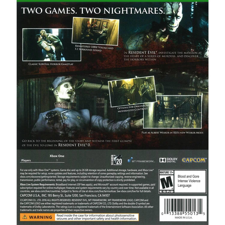 Resident Evil Jewelry Box Puzzle Xbox One Style Guru