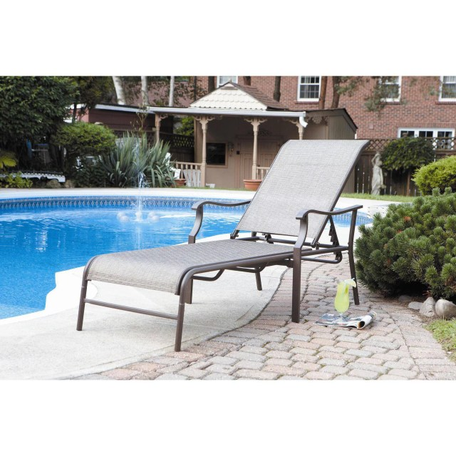 outsunny outdoor patio synthetic rattan wicker 3 pc chaise lounge