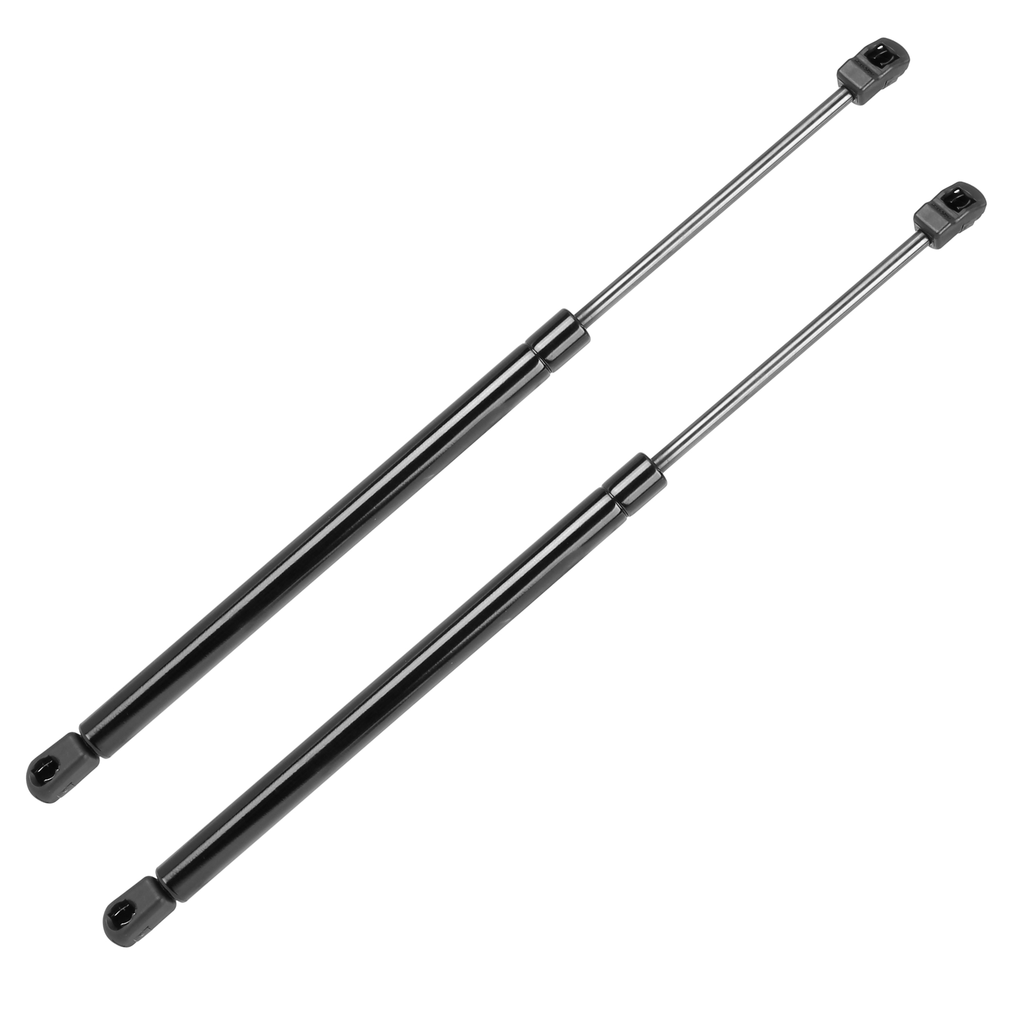 2pcs Front Hood Lift Supports Struts Shocks Gas Spring