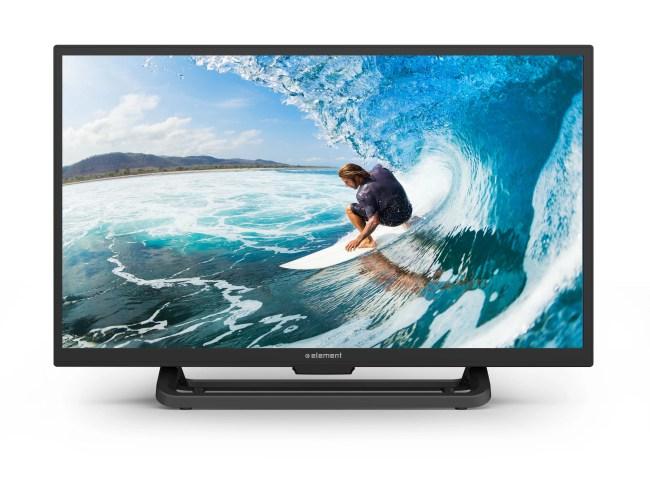 """Refurbished Element 19"""" Classs HD (720P) LED TV (ELEFW195)"""