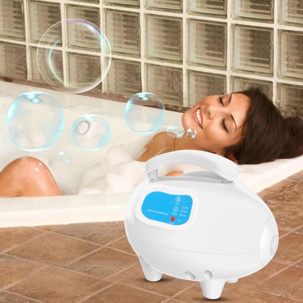 eau tapis de massage pour spa corporel