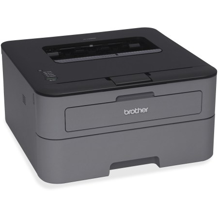 Brother Hl L2300d Pact Laser Printer With Duplex Printing