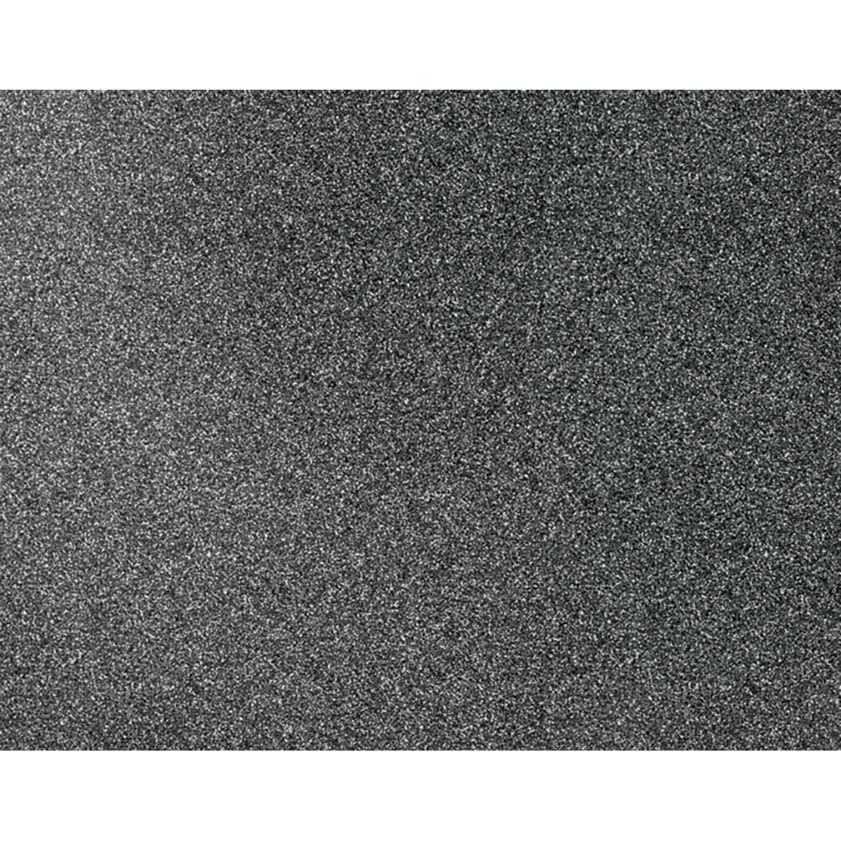 we r designer posterboard 22 x28 black glitter