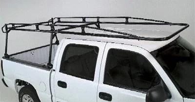 kargomaster 80030 pro iii series ladder rack