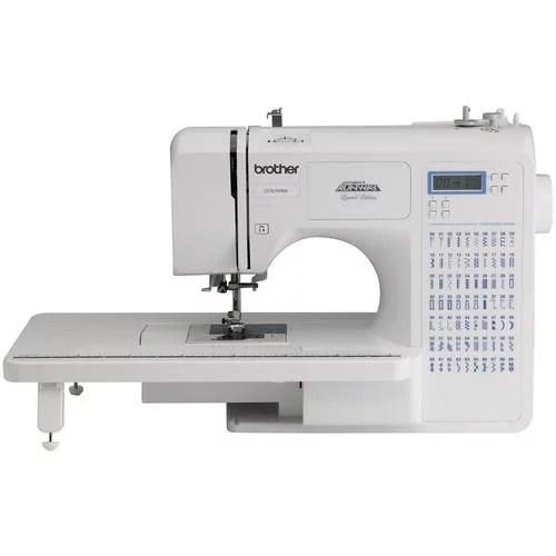 Janome Decor Excel Pro 5124 Sewing Machine With Exclusive Bonus Bundle Com