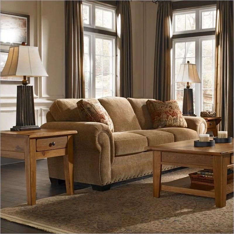 broyhill cambridge queen good night sleeper sofa walmart com