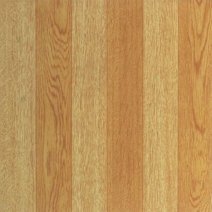 achim nexus self adhesive vinyl floor tile 20 tiles 20 sq ft 12 x 12 light oak plank look walmart com