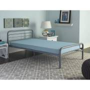 Dorel Home Products Twin Mattress Blue