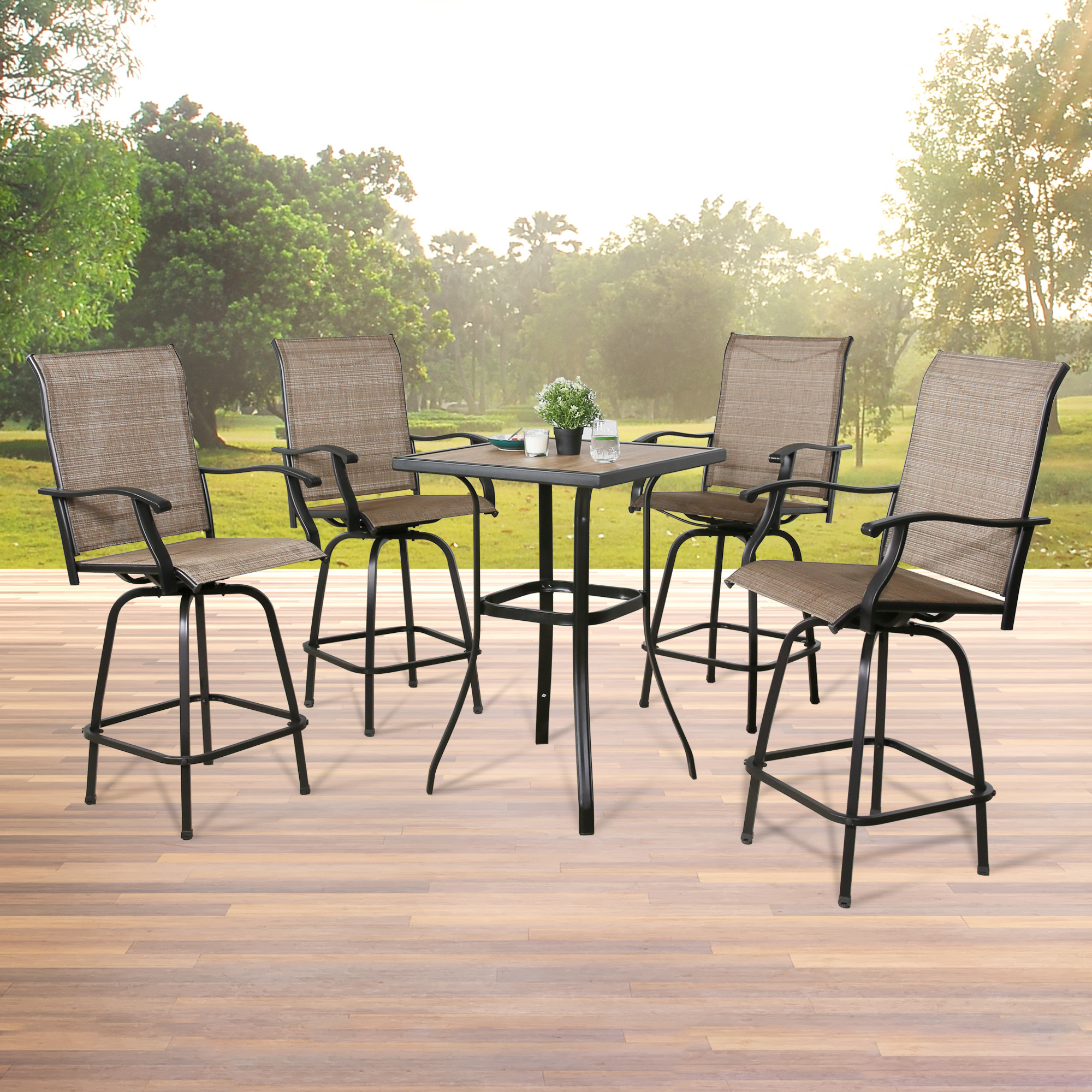 teva furniture all outdoor tables