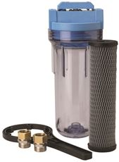 omnifilter whole house water filter