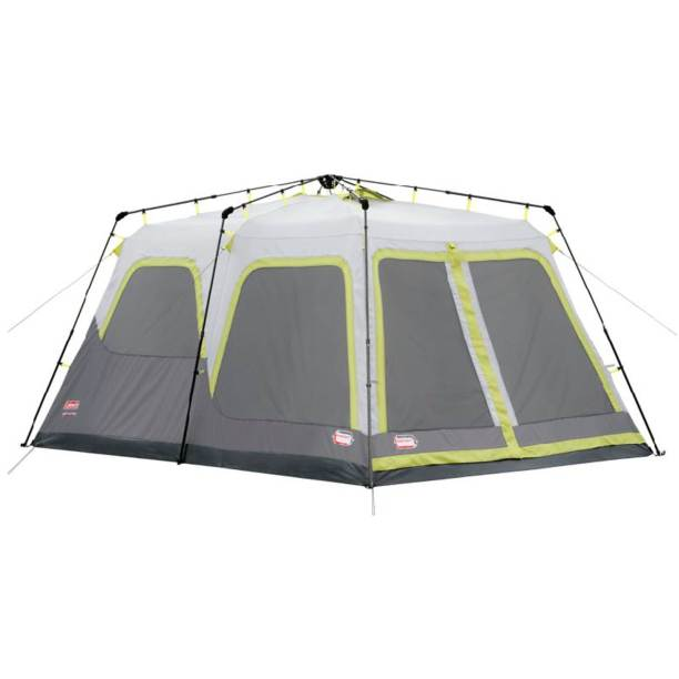 Waterproof Tent 2 Room Family Camping