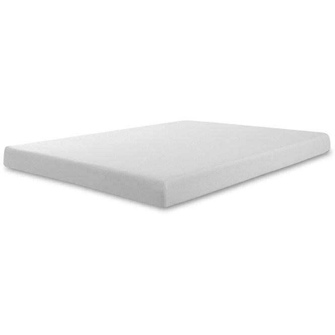 Spa Sensations 6 Memory Foam Mattress Twin Size