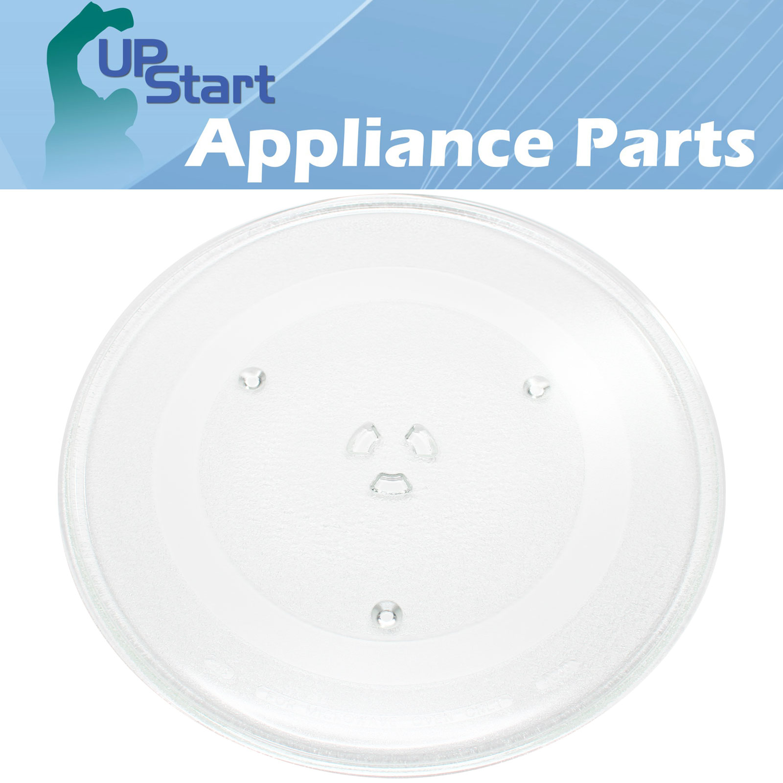 replacement samsung smh9207st microwave glass plate compatible samsung de74 20002 microwave glass turntable tray 14 1 8 359 mm