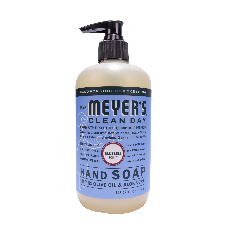 mrs meyer s clean day tub and tile cleaner lemon verbena 33 fl oz case of 6
