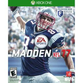 The Madden series may not be perfect, but it has definitive reasons to come out every year. Image Source: Walmart.com