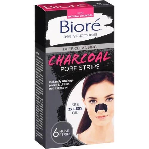 Skin Biore Reviews Care