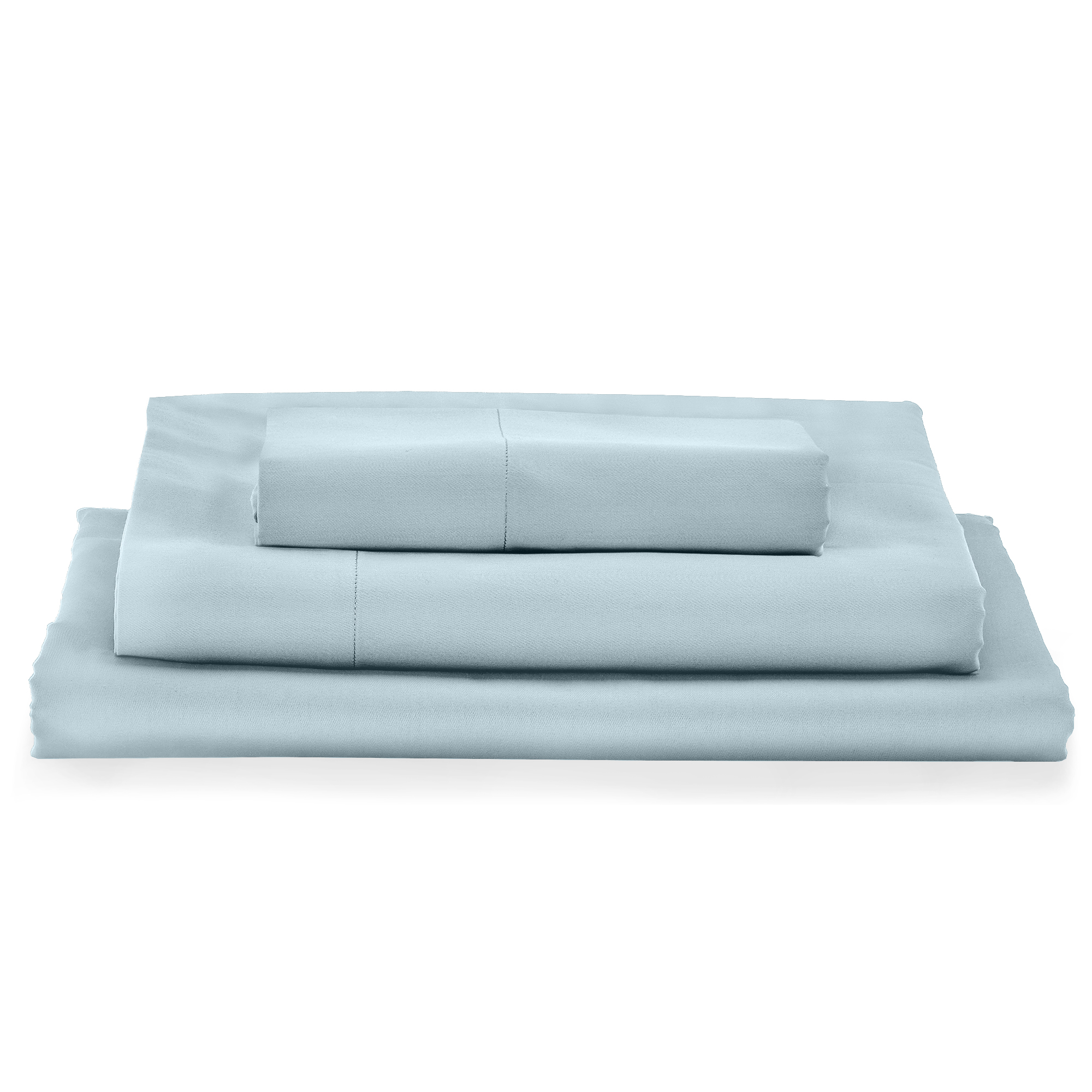 my pillow bed sheets twin light blue long staple cotton giza dreams bed sheet set