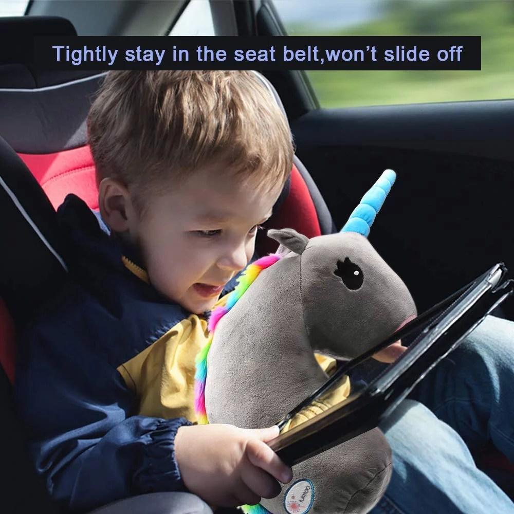 seatbelt pillow car seat belt pillow for kids seat belt covers kid neck pillow travel kids pillow seatbelt shoulder pad strap cushion car seat
