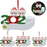 Creative Christmas Ornaments Diy Rustic Christmas Decorations Small Christmas Tree Ornaments Santa Snowman Walmart Com Walmart Com