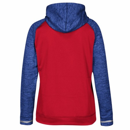 Ladies's adidas Crimson Czech Republic Hockey World Cup of Hockey 2016 Participant Pullover Hoodie 8f27b669 bf1f 4d2f 8abf ef17bc3c7352 1
