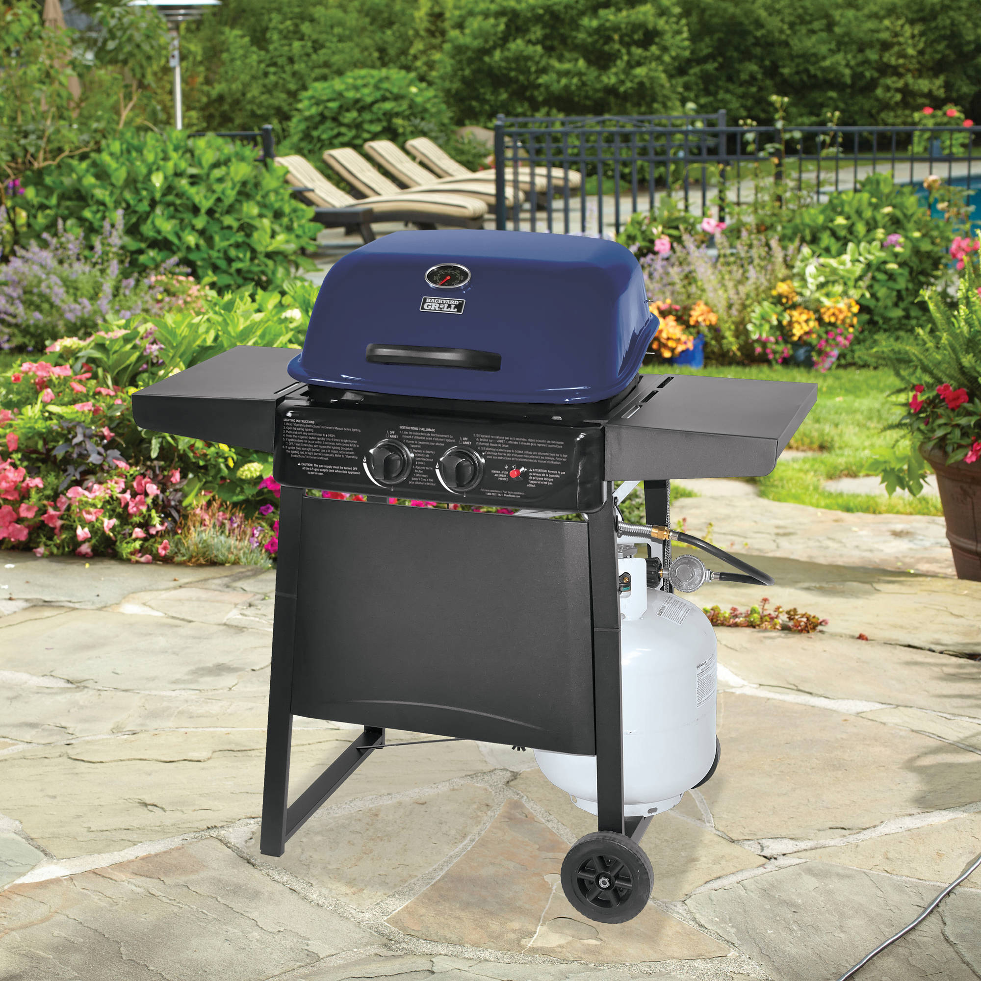 Indoor Electric Tabletop Grill