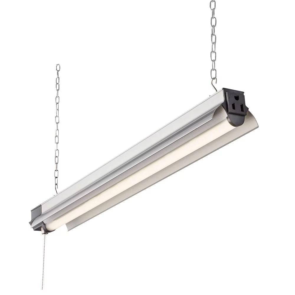 lithonia lighting 1233 shoplight 240 34 25w assem shoplight f40t12 40w 120v