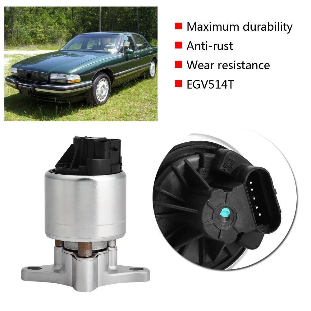 Chevy Egr Vacuum Solenoid