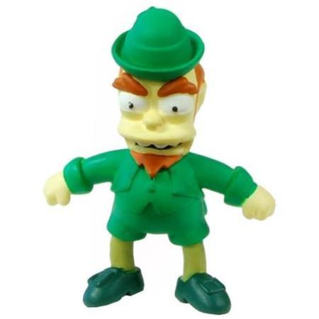 Simpsons 20th Anniversary Figure Collection Seasons 16-20 Leprechaun