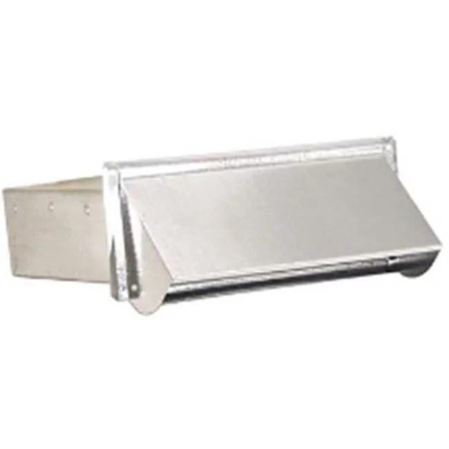 dundas jafine g32510 3 25 x 10 in galvanized steel exhaust hood