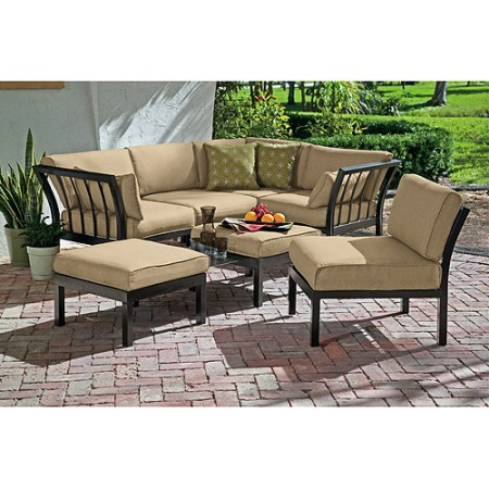 Image Result For Ragan Meadow Piece Outdoor Sectional Sofa Set Seats