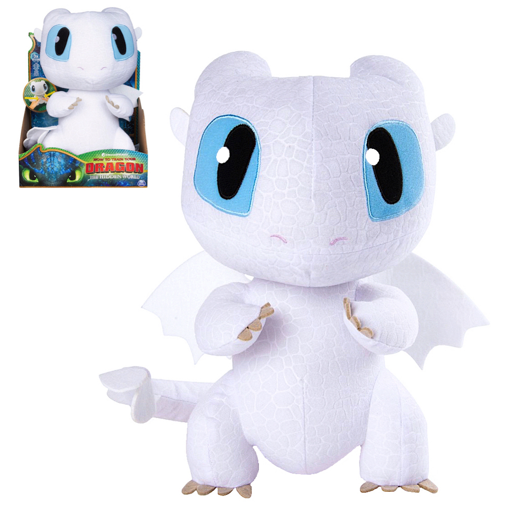 pillow pets nbcuniversal how to train your dragon toothless 16 stuffed animal plush toy