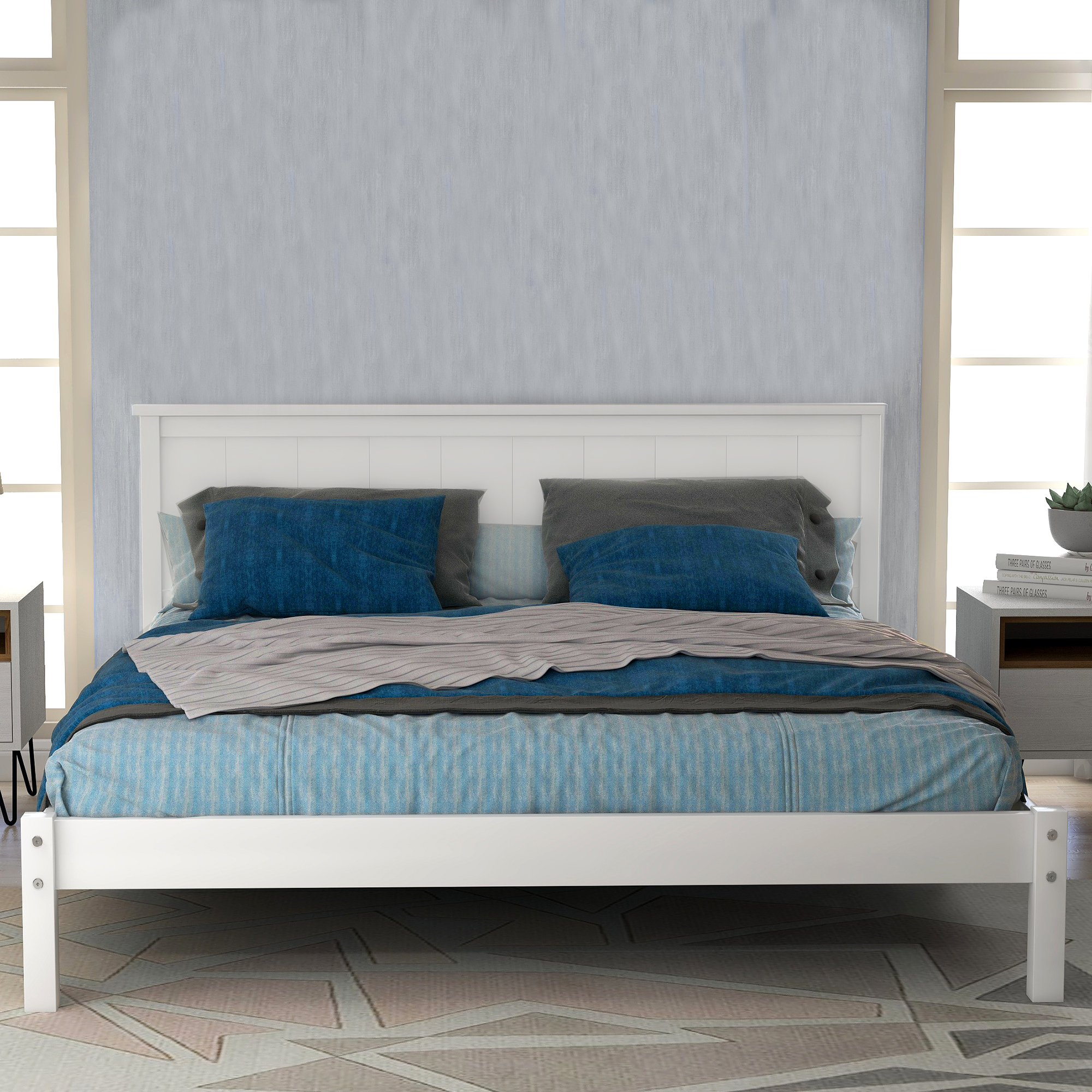 clearance queen bed frames for kids newest heavy duty on walmart bedroom furniture clearance id=74387