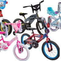 Save up to 40% on kids bikes