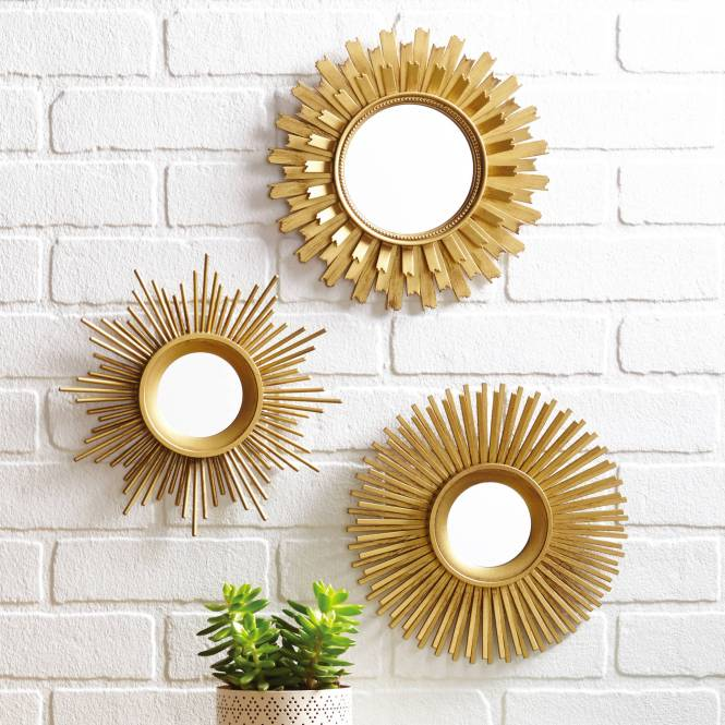 Small Apartment Decor A Guide To Decorating With Mirrors Use In Your Narrowest Es