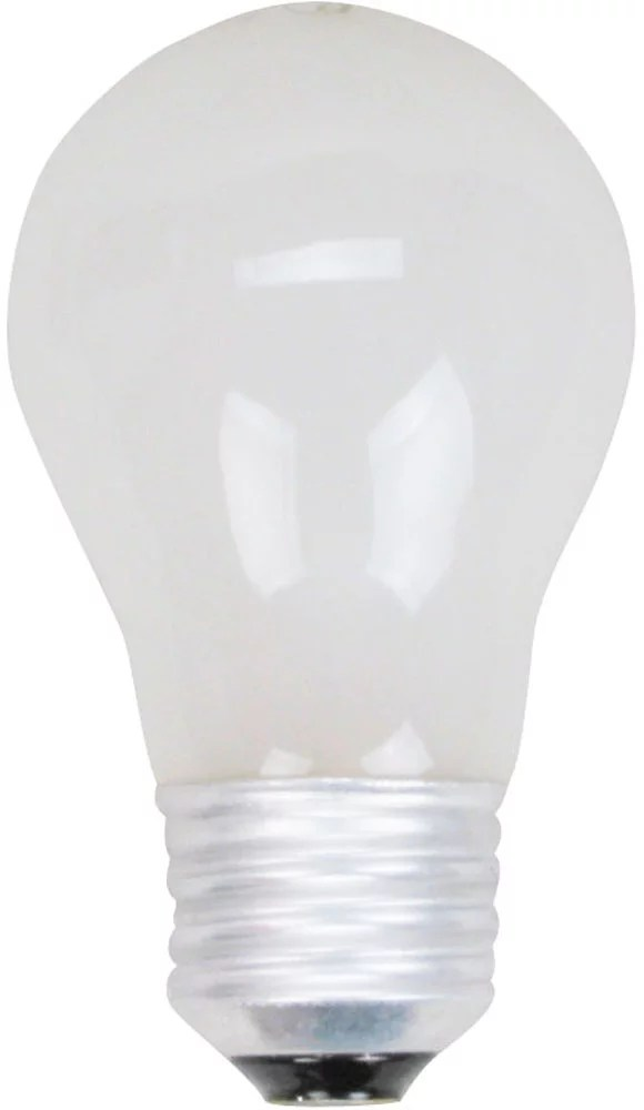 Refrigerator Light Bulb Replacement